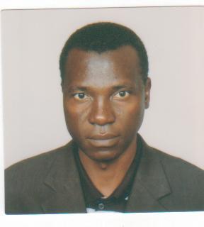 Eng. Mr Fredrick Munthali